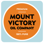 Mount Victory Oil Company